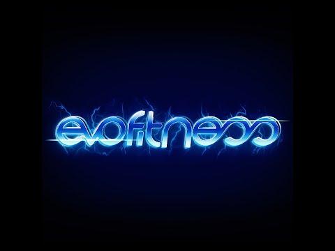 Велотренажер EVO FITNESS Crystal EL