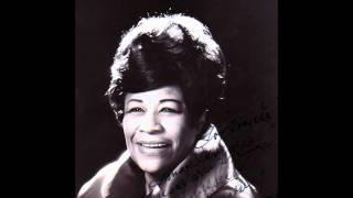 Ella Fitzgerald - Someone to Watch Over Me
