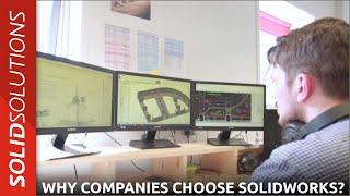 Vídeo de SolidWorks Premium