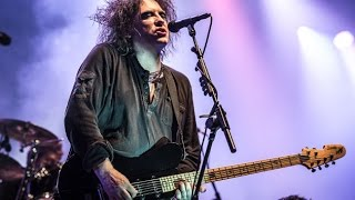 The Cure – Live at Voodoo 2013