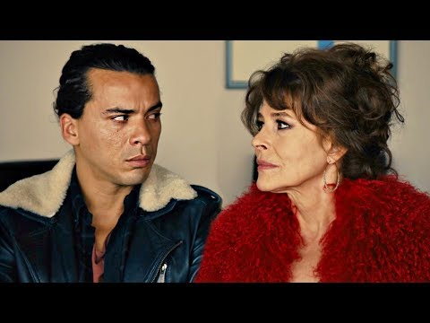 LOLA PATER Bande Annonce (2017)
