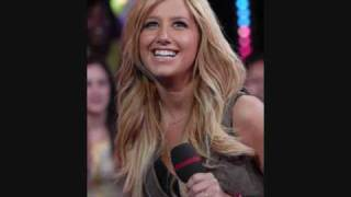 Ashley Tisdale Pics SOng: Bob To The Top