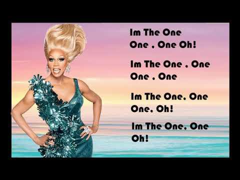 Lyrics - Read U Wrote U (feat. The Cast of RuPaul's Drag Race All Stars, Season 2)