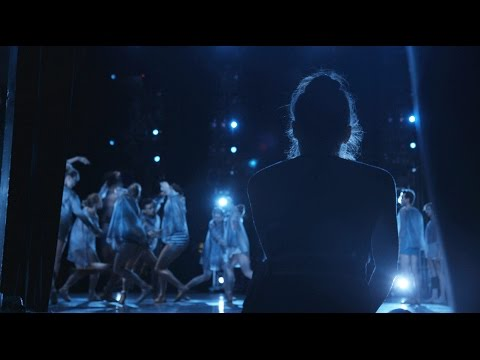 Mark Stanley: Lighting the New York City Ballet