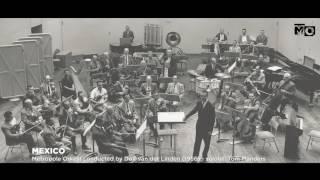 Mexico - Metropole Orkest - 1956