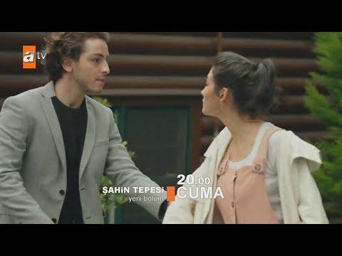 Şahin Tepesi / Falcon Crest - Episode 4 Trailer 2 (Eng & Tur Subs)