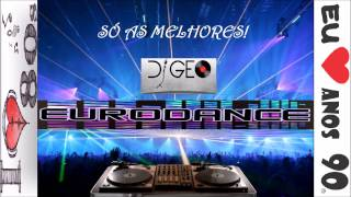 DR. ALBAN - THIS TIME I'M FREE (DJ GEO)