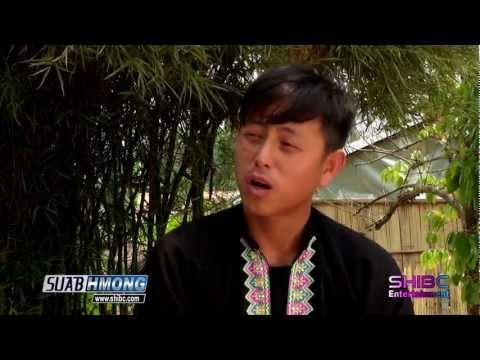 Suab Hmong News: Cha (Tsab Miv) Lor, Hmong Actor in Thailand