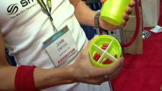SmartShake at the 2012 Arnold Classic Weekend!