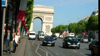 LesChamps-Élyséesオー・シャンゼリゼ