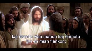 Feliĉaj Estas Tiuj, Kiuj Ne Vidis, kaj Tamen Kredas