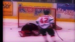 Морозов # 95 - Зиновьев #42. Сезон 2004/2005.