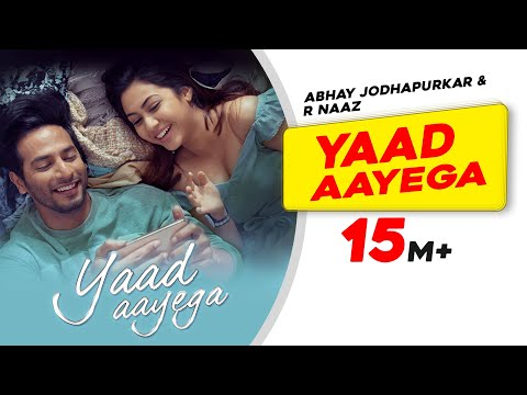 download lagu mp3 mp4 Yaad Aayega | Abhay | R Naaz | Kunaal | Sourav | Sehban | Reem | Latest Hindi Songs 2020, download lagu Yaad Aayega | Abhay | R Naaz | Kunaal | Sourav | Sehban | Reem | Latest Hindi Songs 2020 gratis, unduh video klip Yaad Aayega | Abhay | R Naaz | Kunaal | Sourav | Sehban | Reem | Latest Hindi Songs 2020