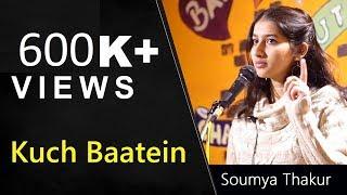 Kuch Baatein by Soumya Thakur  Best Sad Heartbreaking