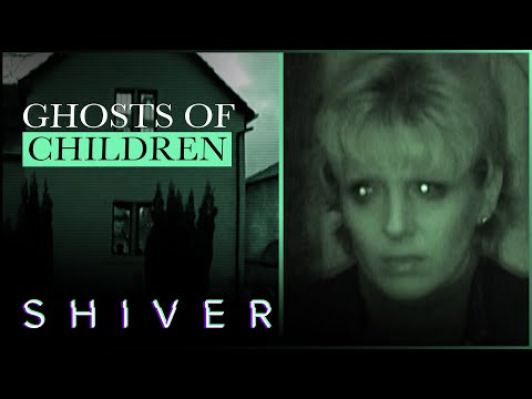 Unexplainable Activity Of 3 Child Ghosts Leaves The Team Confused? - Most Haunted