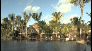 preview picture of video 'MAURITIUS, TROU AUX BICHES RESORT & SPA, First 5 stars eco-resort'