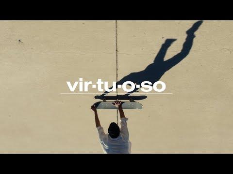 "Kilian Martin's ""Virtuoso"" Part"