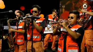 Foro Once - Brass Street Boys