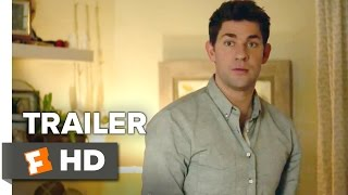 The Hollars Official Trailer 1 (2016) - John Krasinski Movie - Video Youtube
