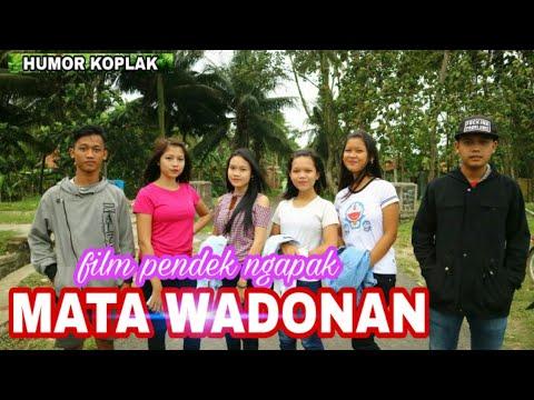 Film ngapak || MATA WADONAN