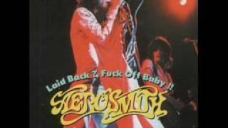 11 Walkin' The Dog Aerosmith Detroit 1974