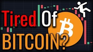 Considering Leaving Bitcoin? Watch This Video First