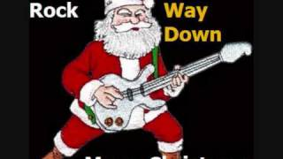 2. Once Upon A Christmas Song - This Way Down