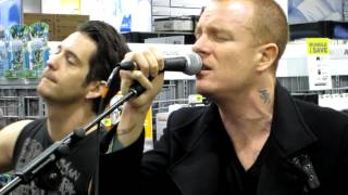 Eve6: Poughkeepsie Best Buy Lost and Found