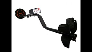 Металлоискатель Clone (Клон) Pi W импульсный на аккумуляторе, глубина поиска до 2 м от компании Металлоискатели - видео