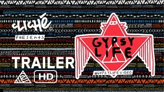 Gypsy Life - Official Trailer - Cliche Skateboards  [HD]