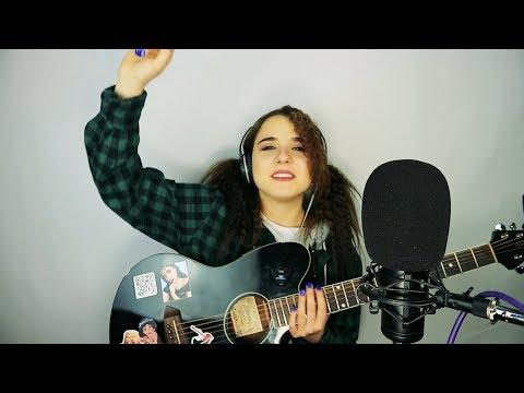 МОЩНО СПЕЛА / ПЯТНИЦА -СОЛДАТ (Cover Анна Леоненко )