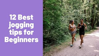 12 Best Jogging Tips For Beginners | Fastest Way To Lose Weight