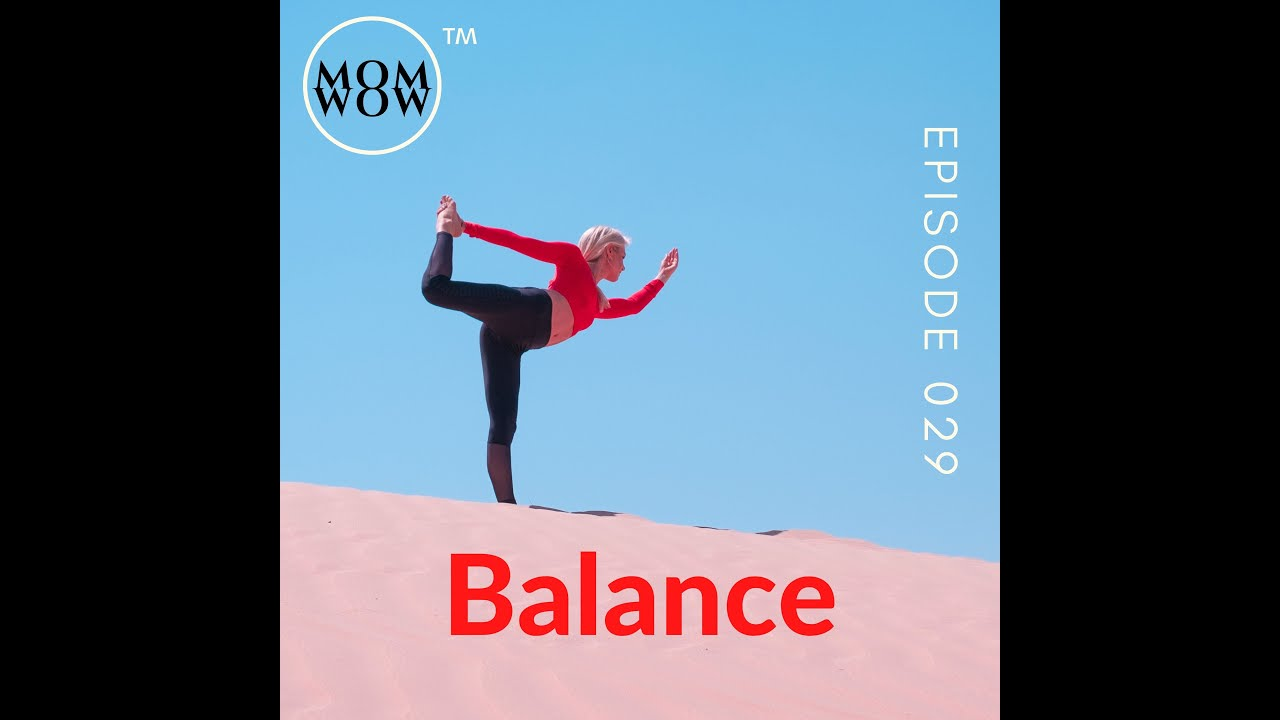 How to use 3 Steps to Bring your Life into Balance