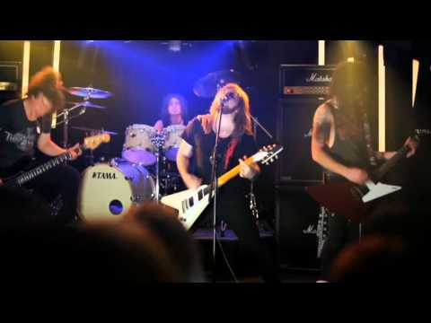 Fastrack - Steal the Show - Official Video