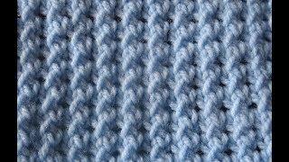 Knitting Pattern * EASY PATTERN FOR BEGINNERS *