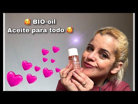 Bio-oil aceite para todo 🥰