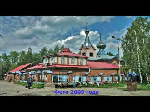 Новый афон храм покрова
