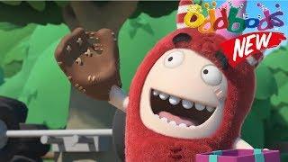 Oddbods Full Episode - The Jump - The Oddbods Show Cartoon Full Episodes