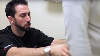 Youtube with Derrington Orthopedics   0:02 / 3:28  Dr. Steve Derrington - Regenerative Medicine Specialist  sharing on OrthopedicSpecialistSurgery ReplacementIn San Diego