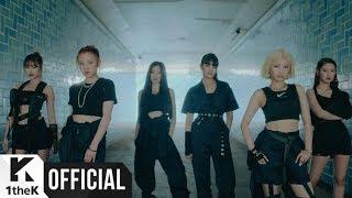 [Teaser 2] (G)I DLE((여자)아이들) _ Uh Oh
