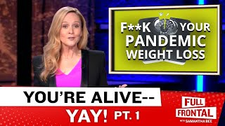 The Weight Loss Industry is Attacking Our Post-Pandemic Bodies Pt. 1