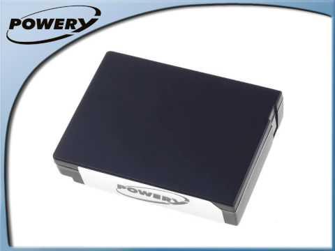 Akku für Panasonic Lumix DMC-TZ6/ DMC-TZ7/ Typ DMW-BCG10E