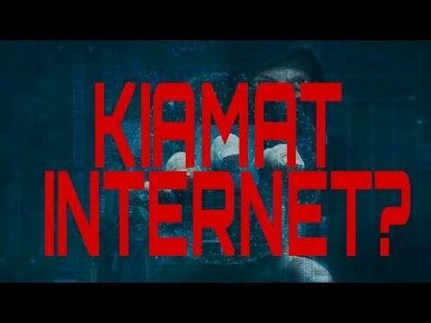 Video Apa Itu Virus Ransomware Wanna Cry ?
