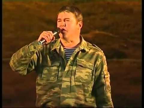Валерий Петряев   Памяти танкиста А в смотровую щель такое небо смотрится