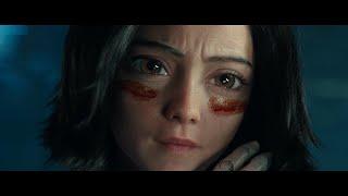 Alita: Battle Angel [ Skillet   Save Me ]