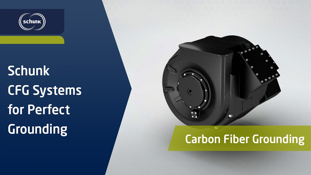 Carbon Fiber Grounding:...