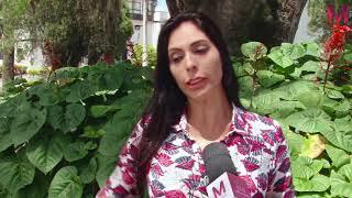 Deputada Geovania de Sá fala sobre eleições e a importância do voto consciente (VÍDEO)