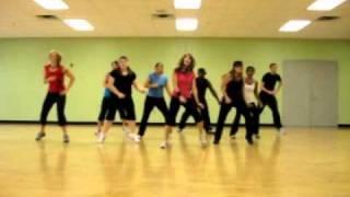 Whatchadoin from the Step Up 3D Album - GRDanceFitness - Dance Tube - Grand Rapids, MI