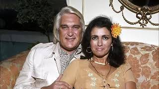 Charlie Rich (with Janie Fricke) ~ On My Knees 1977