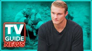 Vikings' Alexander Ludwig Says Goodbye To Bjorn